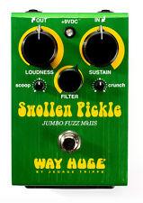 Way Huge Electronics Swollen Pickle Jumbo Fuzz MKIIS free shipping!