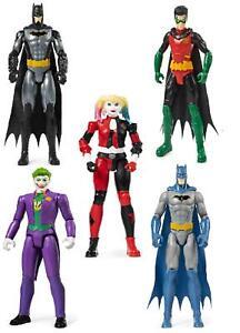 DC Comics Batman 12 inch Action Figures