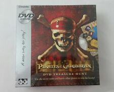 $30 Pirates Of The Caribbean DVD Treasure Hunt Game, made by  Imagination