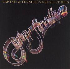 Captain & Tennille - Greatest Hits (CD)  Bmg