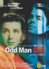 Odd Man Out (1947) James Mason / Robert Newton DVD NEW *FAST SHIPPING*