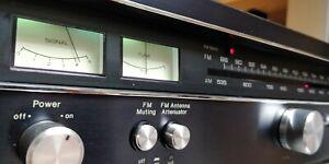 Sansui TU-3900 AM/FM Stereo Tuner (1977-79)