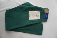 SCOTCH & SODA Ralston Herren Jeans slim fit straight Hose 30/32 W30 L32 grün NEU