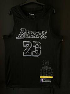 Black One Size NBA Jerseys for sale | eBay