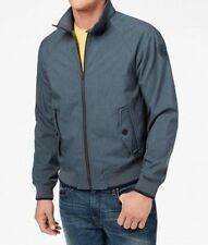 Tommy Hilfiger Mens Jacket Leighton Bomber Soft Shell...