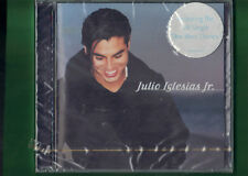 JULIO IGLESIAS JR - UNDER MY EYES CD NUOVO SIGILLATO