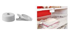 LED Spotlight & Clamp IKEA Stötta Battery Operated Warm White 2700k 30 LM Stotta