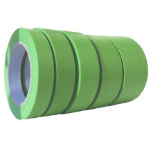 Abklebeband grün 50m KFZ Lackier Karosserieabdeckband Feinkrepp Nassschlifffest