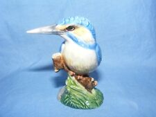 John Beswick Bird Kingfisher JBMB4 Collectable Ornament Present Gift Birthday