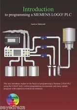 Introduction to programming a SIEMENS LOGO PLC , LOGO Soft Comfort , logo TD