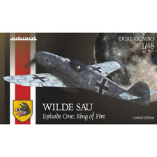 Eduard Wilde Sau Episode One Ring of Fire Edition Kit 1 48 Art 11140