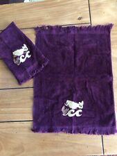 Mermaid Hand Towels (2)