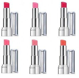 REVLON Ultra HD Lipstick - 6 Shades Available