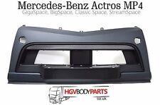Mercedes Actros MP4 Bumper Center