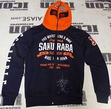 Kazushi Sakuraba Signed Official SweatShirt PSA/DNA COA Pride FC UFC Dream NJPW
