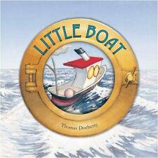 Little Boat,Thomas Docherty
