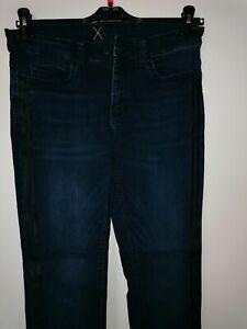 Mac Jeans Dream Skinny dunkelblau 38/32