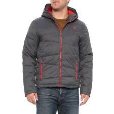 Spyder Polar Nexus No Cuff Puffer Jacket - Waterproof, Insulated (For Men) NWT