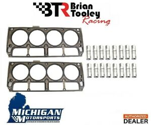 LS9 Head Gaskets and LS7 Lifters Set of 16 Fits 4.8, 5.3, 5.7, 6.0, 6.2, 7.0