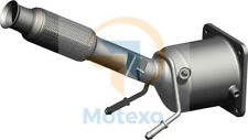 Catalytic Converter PEUGEOT 407 2.0HDi (DW10BTED4 DPF models) 5/04-