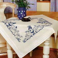 Qualität KAMACA Stickpackung Kreuzstich Erntedank Tischläufer 40 cm x 100 cm
