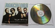 Roachford - Lay your love on me - MCD Maxi CD