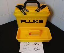 NEU Original FLUKE Tasche Koffer Tragekoffer Holster C1600 C 1600 Tragetasche