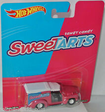 CANDY ASST. - 1952 CUSTOM Chevy * SweeTarts * - 1:64 HOT WHEELS