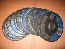 "Norton 05251 Metal Cutting Wheel 7"" x 1/16"" x 7/8"" Arbor Hole, Pack of 20"