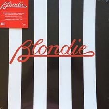 Blondie    -  Collection(180g Vinyl 6LP-Box Set), 2014 Universal Music