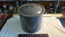 Granite Ware Kitchen  Non Stick Stock Pot With Lid