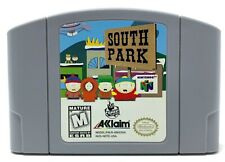 South Park For Nintendo 64 N64 Video Game Cartridge Only