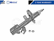 FOR NISSAN MICRA MK3 K12 FRONT AXLE LEFT SHOCK ABSORBERS SHOCKERS MEYLE GERMANY