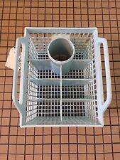 Kenmore Dishwasher Silverware Basket Rack 3369762 White