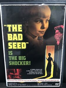 The Bad Seed (DVD, 2004)-Horror