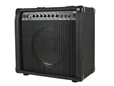 Monoprice 40-Watt, 1X10 Guitar Combo Amplifier W/Spring Reverb 611800 NEW