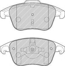 Ferodo FDB1972 Front Axle Premier Car Brake Pad Set Replaces 425362