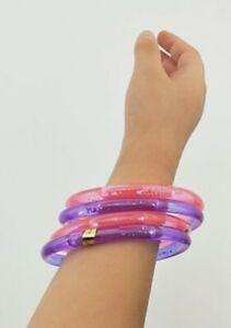 Water Glitter Bracelet, Brand New