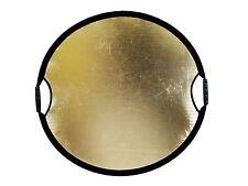 Sunbounce Sun Mover zebra/weiß Reflektor nahtlos 84cm Sunmover