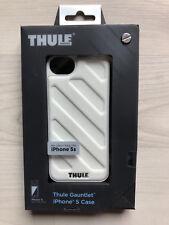 Housse Pochette Étui Coque Thule Gauntlet en Polycarbonate iPhone 5 5s NEUF