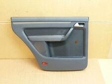 VW Touran 1T Porta Pannello sinistro posteriore manuale Alzacristalli 1T0867211