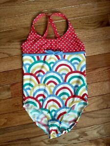 OMDEER Baby Girls One-Piece Swimsuit Watermelon Print Bathing Suit Bikini Tankini Swimwear Holiday Beachwear Romper Bodysuit