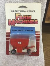 1/64 Kory Gravity wagon by Ertl, Hard To Find