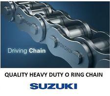 SUZUKI GSF600 GSF 600 BANDIT 2000-04 HEAVY DUTY O RING CHAIN