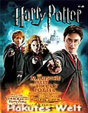 PANINI - Die magische Welt von Harry Potter-20 Sticker