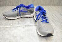 Brooks Adrenaline GTS 20 1103071D051 Running Shoes, Men's Size 12.5 D, Gray