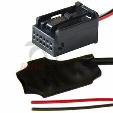 Bluetooth aux en adaptador cable para bmw e60 e61 e63 e64 radio professional Navi