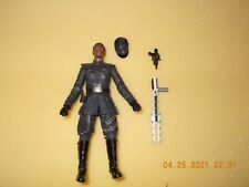 loose star wars  FINN FIRST ORDER DISGUISE  black series   movie comics cartoon