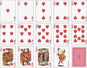 EDIBLE PLAYING CARDS POKER CASINO ICING CAKE CUPCAKE TOPPERS MENS CAKES