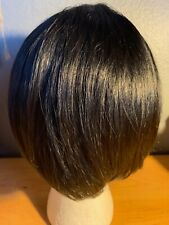 Ladies Anime Cosplay Party Full Wigs Short Straight Fluffy Synthetic